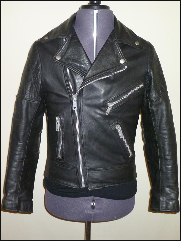 Vintage Belstaff Leather Jacket 187 Clothing Stores Online
