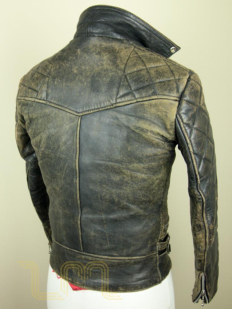 Biker Jacket Vintage 76
