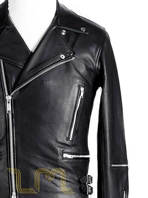 LEATHER BIKER JACKETS | Men's New & Vintage Leather Jacket & Cafe